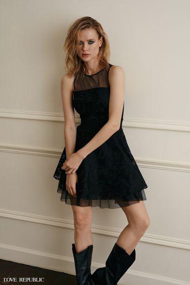 Платье 9357257538