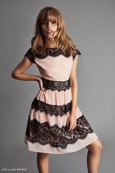 Платье 9357507547