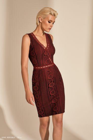 Платье 9357751503