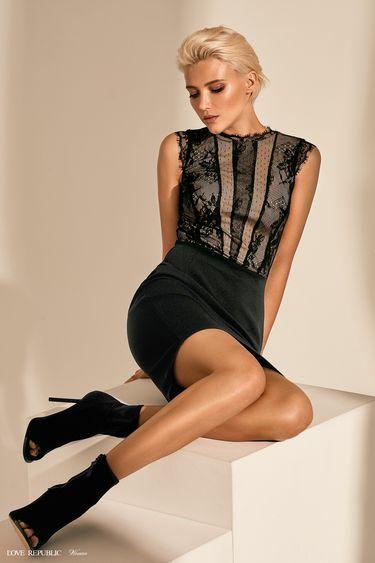 Платье 9357752504