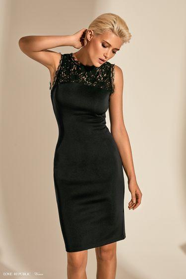 Платье 9357756508