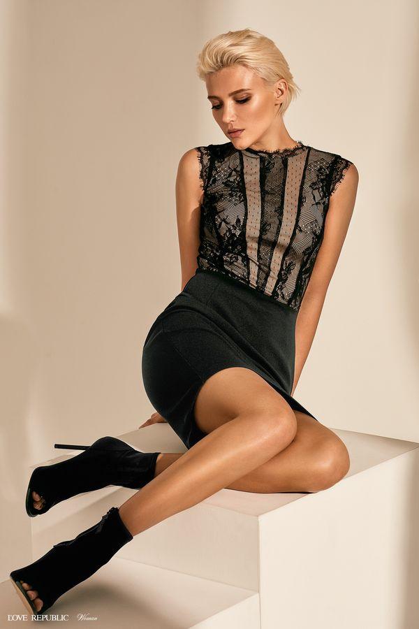 Платье 9357752504-50