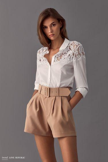Блузка 9358001321
