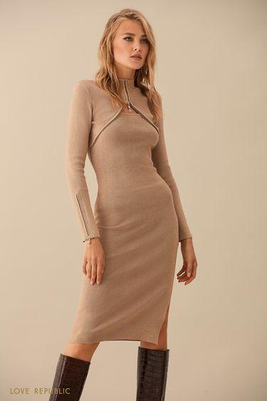 Платье 93593910518