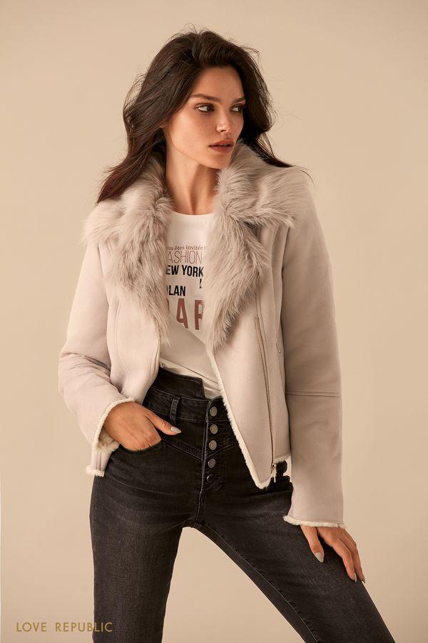 Куртка женская 9359478117-33