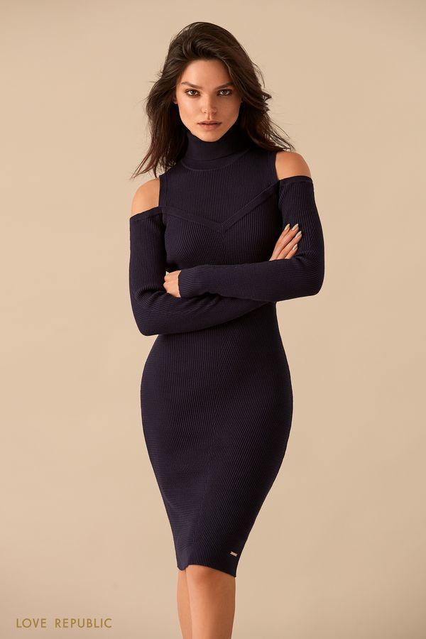 Платье 93598850508-13