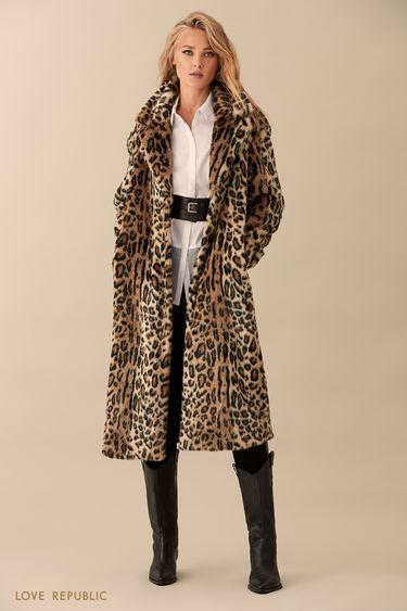Пальто женское 93599720102