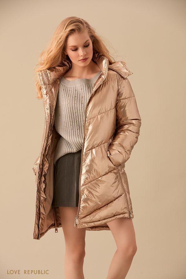 Куртка женская 9450221121-6