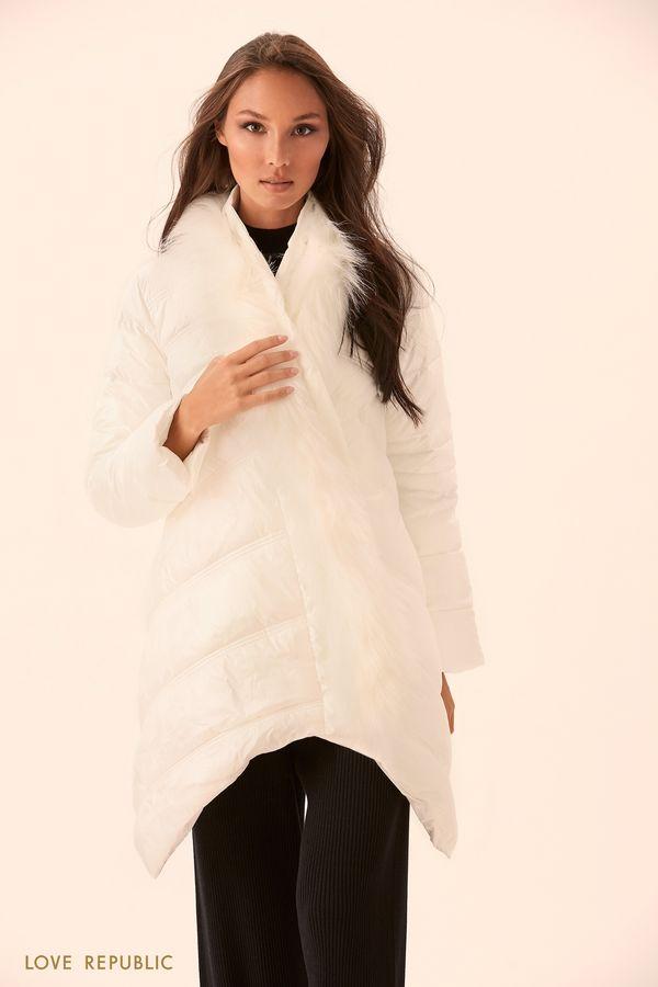 Куртка женская 9450222122-60