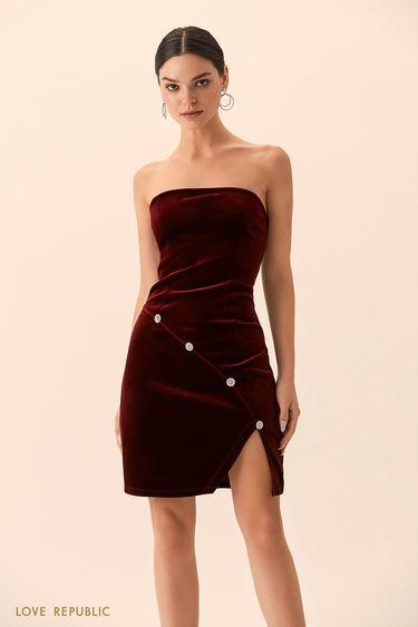 Платье 94520780578